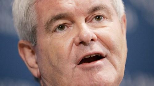 Gingrich ger inte upp