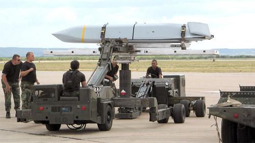 Regeringen koper flygplan