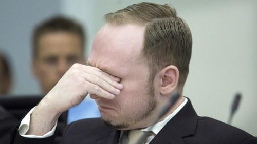 Breiviks halvsyster hemligt forhord i usa