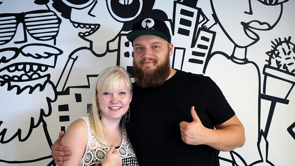 Venäjän dating site Torontossa