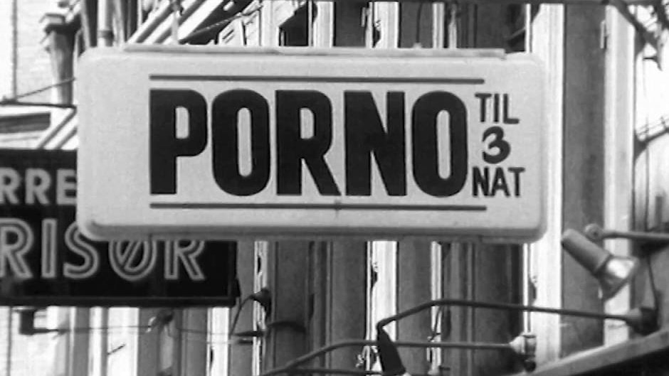 Suosittu sarja kuvia porno