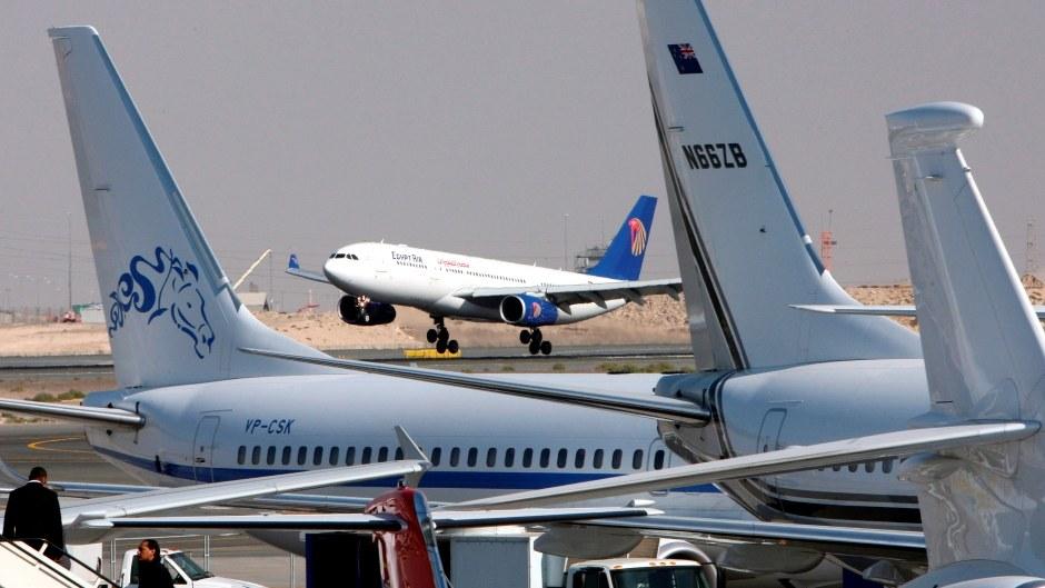 Miten Lentokone Pysyy Ilmassa