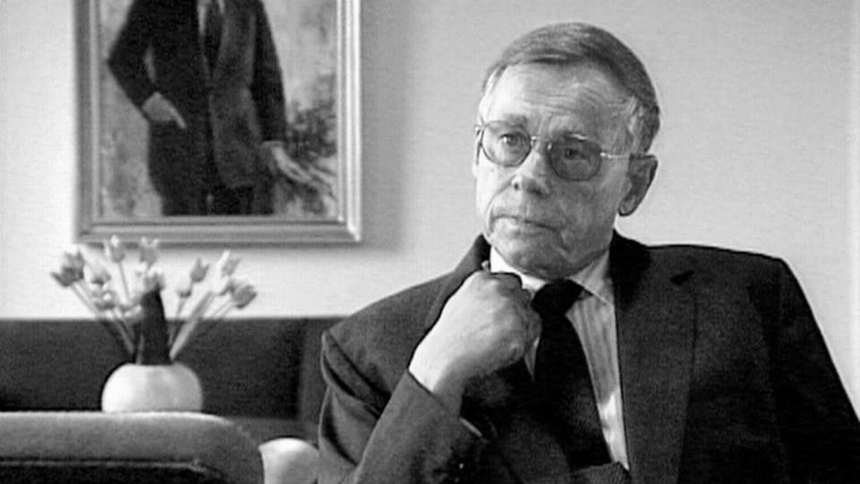 Göran Ehrnrooth