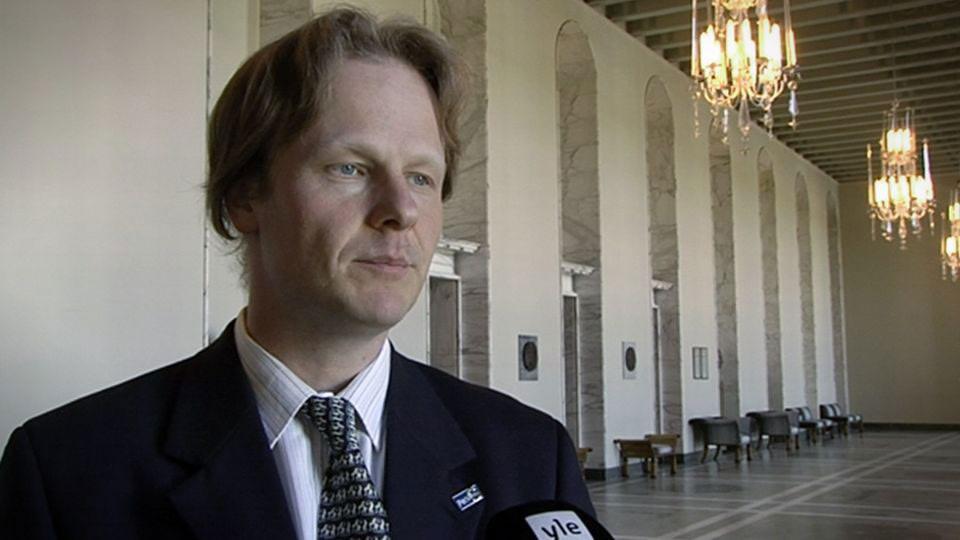 Juha Eerola