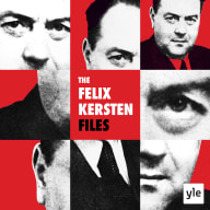 The Felix Kersten Files