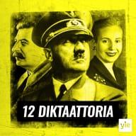 12 diktaattoria