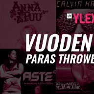 YleX Throwback: Jani Kareinen