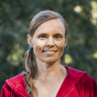 """Anni Kytömäki: """"Jokaisella kirjailijalla on vastuu oman työnsä ympäristövaikutuksista"""""""
