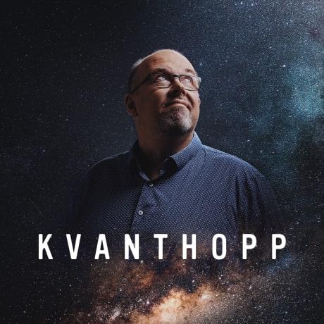 Kvanthopp