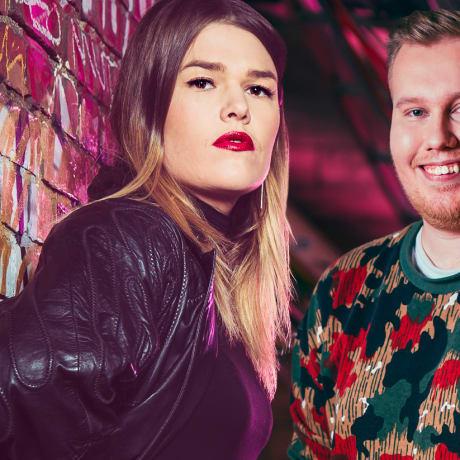 Uuden musiikin X: Ida Karimaa ja Jani Kareinen