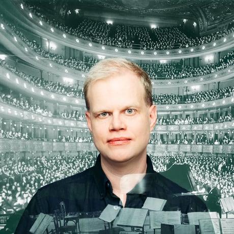 Euroopan konserttilavoilla
