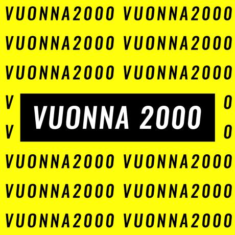 Vuonna 2000