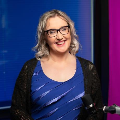 Radio Suomen Ilta: Olga Ketonen