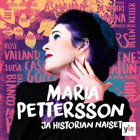 Maria Pettersson ja historian naiset