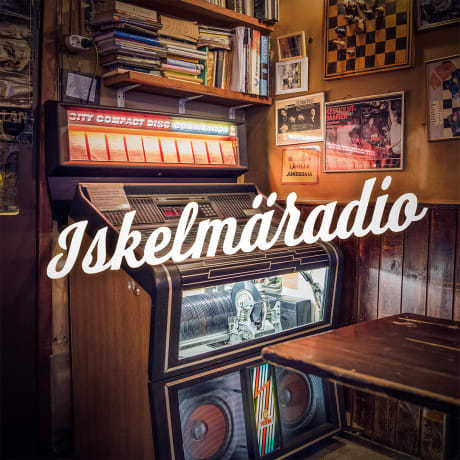 Tarja Närhin Iskelmäradio