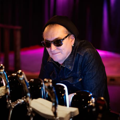 Bluesministeri Esa Kuloniemi