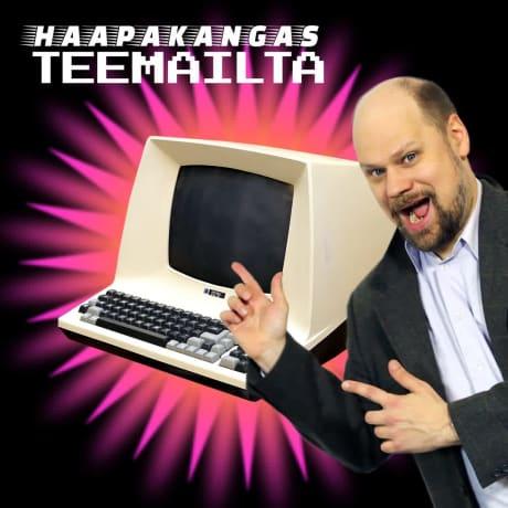 Radio Suomen Ilta: Olli Haapakangas