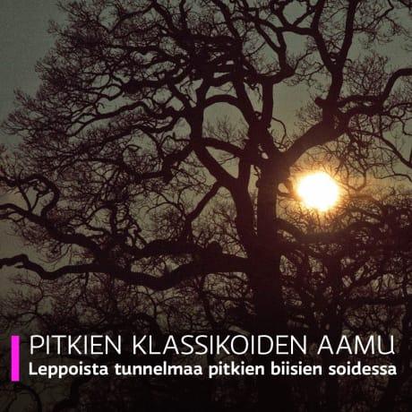 Pääsiäinen Radio Suomessa