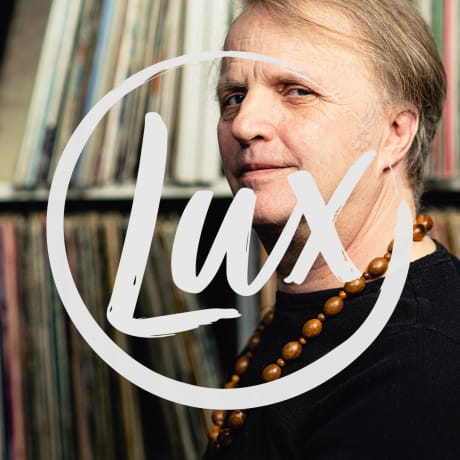 Lux med DJ Bunuel