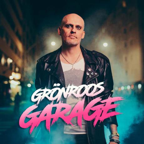 Grönroos Garage