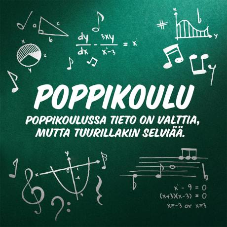 Poppikoulu