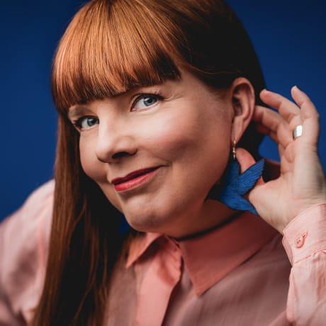 Kissankehto - Susanna Vainiola