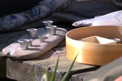 Dekorativa bräder