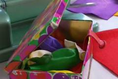 Jonglera med ballonger