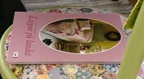 Gerds bok Lappar på landet