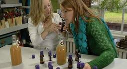 Det finns otaliga eteriska oljor att välja mellan