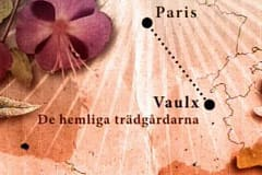Jardins Secrets i franska Vaulx