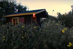 Sommarkväll i paradiset