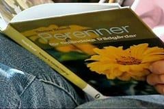 Brunells bok Perenner för finländska trädgårdar