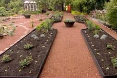 En liten del av Tittes trädgård