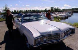 Buick Wildcat -68
