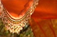 Pärlbandsdekoration