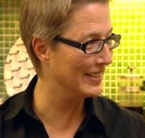 Margrét Halldórsdottir