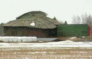 Det ekologiska fähuset