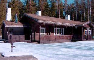 Torvtakshuset