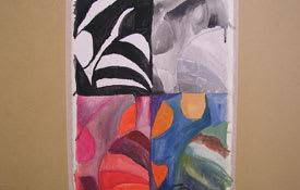 Hannahs färgstudie