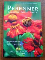 Perenner  av Marie Hansson och Björn Hansson