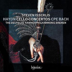 Steven Isserlis / Haydn & Bach