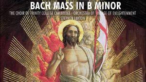Bach / Messu h-molli