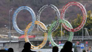 OS ordnas i Sotji 2014.
