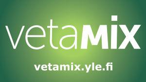 Vetamix logo