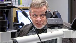 bjarne udd, professor i neurologi och neuromuskulära sjukdomar