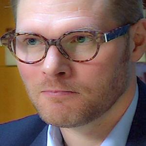 Teppo Järvinen