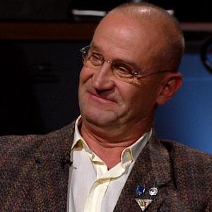 Kyösti Pietiläinen Arto Nybergin haastattelussa (2005).
