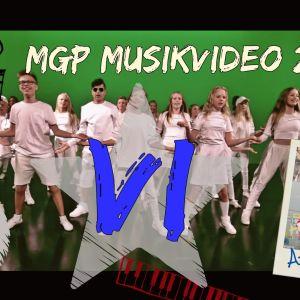 Musikvideon vi