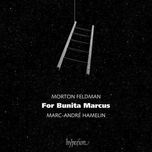 For Bunita Marcus / Marc-Andre Hamelin